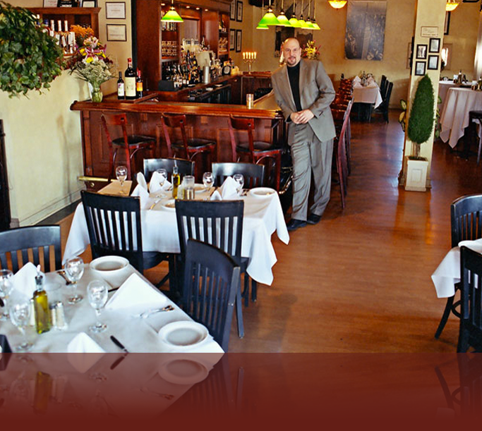 Mulberry Street Is Devoted To Delicious Italian Cuisine, Made From The  Finest, Freshest Ingredients. Our Menus Start With Great Appetizers,  Homemade Bread ...